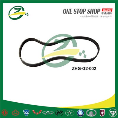 GEELY GC2 Fan Drive Belt ZHG-G2-002